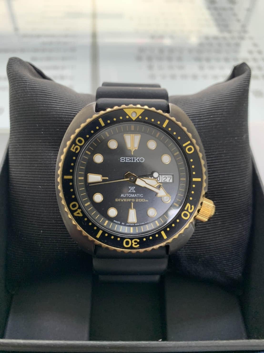 買精錶/台中買錶/買中古手錶